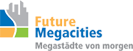 Logo: Research Programme Future Megacities